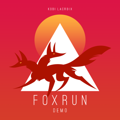 FOXRUN Demo Cover