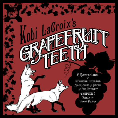 grapefruit teeth cover